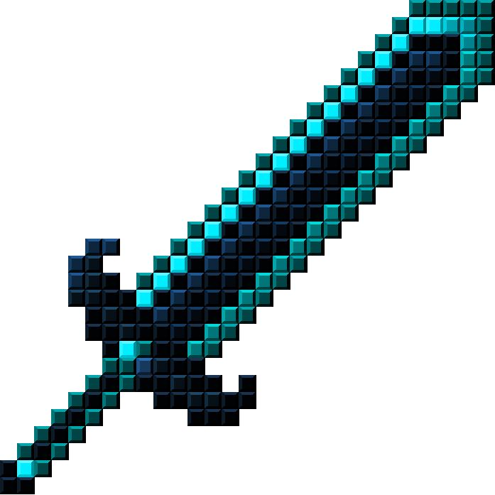 текстуры для майнкрафт на меч #2